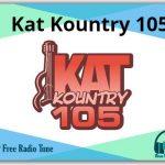 Kat Kountry 105 Radio