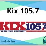 Kix 105.7 Radio