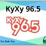 KyXy 96.5 Radio