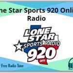 Lone Star Sports 920