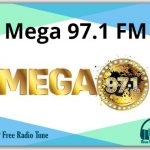Mega 97.1 FM Radio