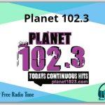 Planet 102.3 Radio