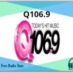 Q106.9 Radio
