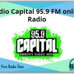 Rádio Capital 95.9 FM