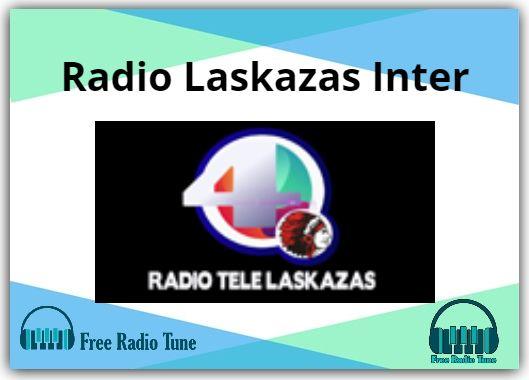 Online Radio Laskazas Inter