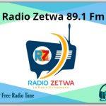 Radio Zetwa 89.1 Fm Radio