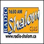 CKZW Radio Shalom