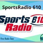 SportsRadio 610 Radio