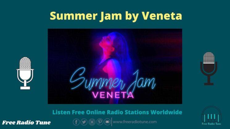 Summer Jam by Veneta