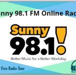 Sunny 98.1 FM