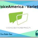 VoiceAmerica - Variety Radio