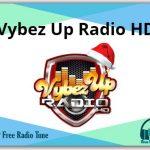 Vybez Up Radio HD Radio