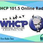 WHCP 101.5