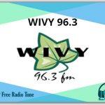 WIVY 96.3 Radio
