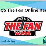 WJQS The Fan