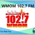 WMOM 102.7 FM Radio
