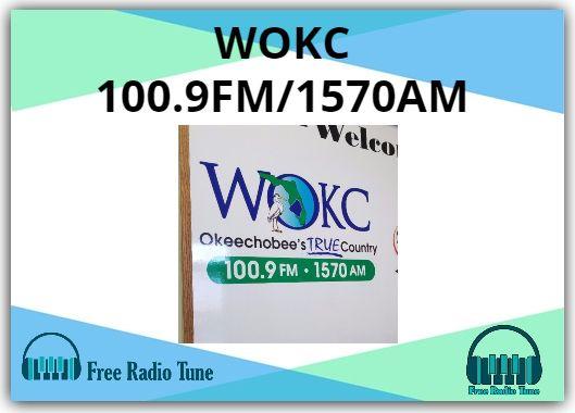 WOKC 100.9FM_1570AM Radio