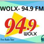 WOLX- 94.9 FM Radio
