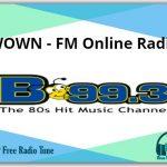 WOWN - FM
