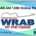 WRAB-AM 1380