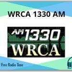 WRCA 1330 AM Radio