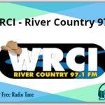 WRCI - River Country 97.1 Radio