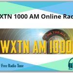 WXTN 1000 AM