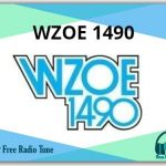 WZOE 1490 Radio