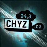 CHYZ FM 94.3 Online