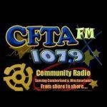 CFTA Tantramar 107.9 FM Online