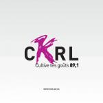 CKRL 89.1 Online Radio