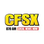 CFSX 870
