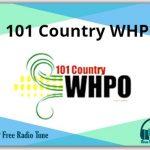 101 Country WHPO Radio