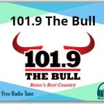 101.9 The Bull Radio
