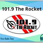 101.9 The Rocket Radio