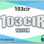103cir Radio