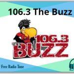 106.3 The Buzz Radio
