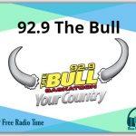 92.9 The Bull Radio