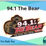 94.1 The Bear Radio