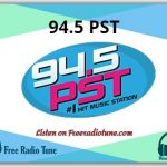 94.5 PST Radio