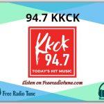 94.7 KKCK Radio
