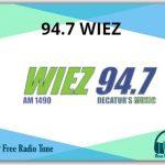 94.7 WIEZ Radio