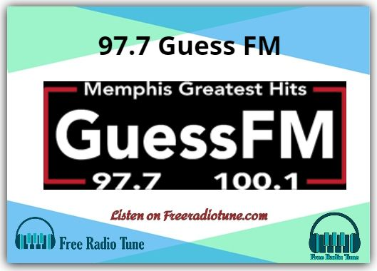 97.7 Guess FM Radio