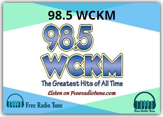 98.5 WCKM Radio