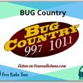 BUG Country Radio