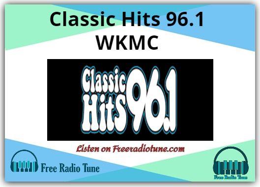Classic Hits 96.1 WKMC Radio