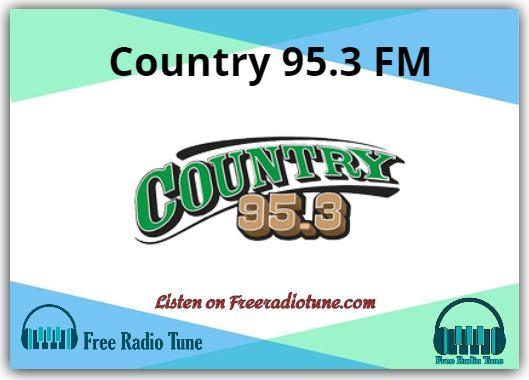 Country 95.3 FM Radio