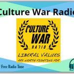 Culture War Online Radio