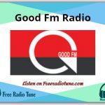 Good Fm Online Radio