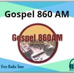 Gospel 860 AM Radio
